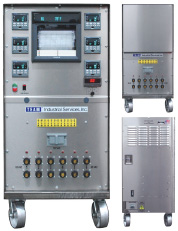 Six-Way Power Control Console